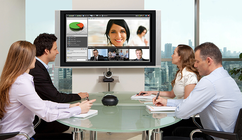 teleconferencing-business-meeting