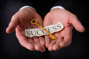 The-Key-to-Entrepreneurial-Success